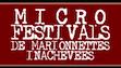 Micro festival de marionnettes en chantier